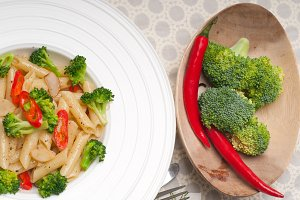Italian penne pasta with broccoli 12.jpg