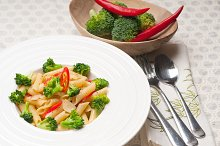 Italian penne pasta with broccoli 23.jpg