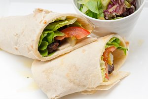 kafta chicken tomato lettuce pita wrap sandwich 33.jpg