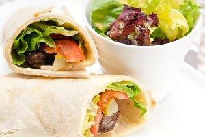 kafta chicken tomato lettuce pita wrap sandwich 08.jpg