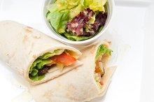 kafta chicken tomato lettuce pita wrap sandwich 13.jpg