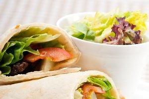 kafta chicken tomato lettuce pita wrap sandwich 18.jpg