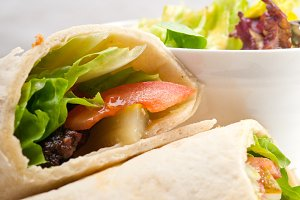 kafta chicken tomato lettuce pita wrap sandwich 27.jpg