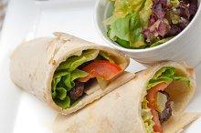 kafta chicken tomato lettuce pita wrap sandwich 32.jpg