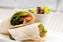 kafta chicken tomato lettuce pita wrap sandwich 12.jpg