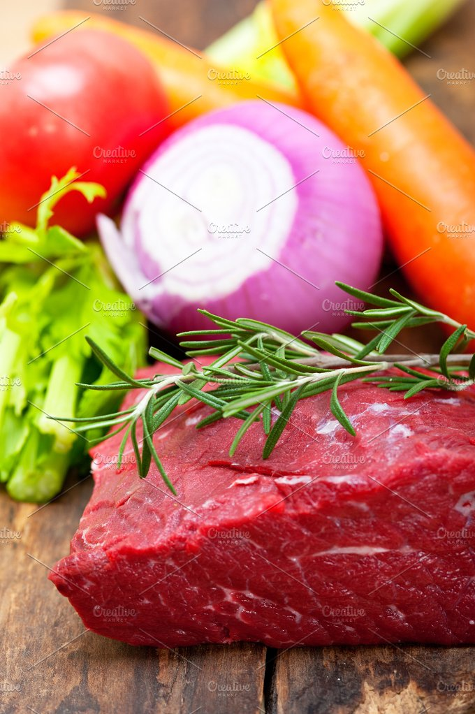raw beef cut 011.jpg - Food & Drink