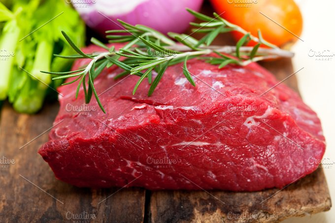 raw beef cut 010.jpg - Food & Drink