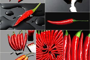 red hot chili collage 5.jpg