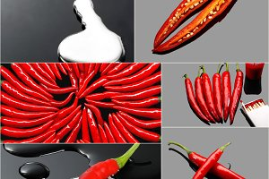 red hot chili collage 7.jpg
