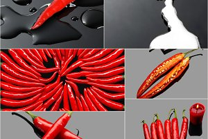 red hot chili collage 8.jpg