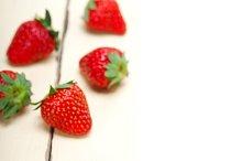 strawberries on white wood table F 002.jpg