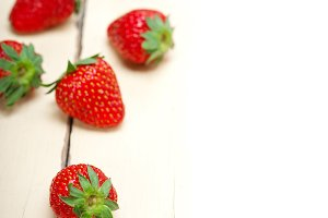 strawberries on white wood table F 002.jpg