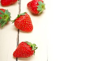 strawberries on white wood table F 003.jpg