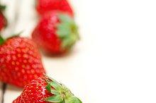 strawberries on white wood table F 006.jpg