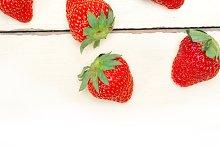 strawberries on white wood table 009.jpg
