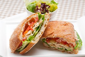 tomato and chicken ciabatta sandwich 01.jpg