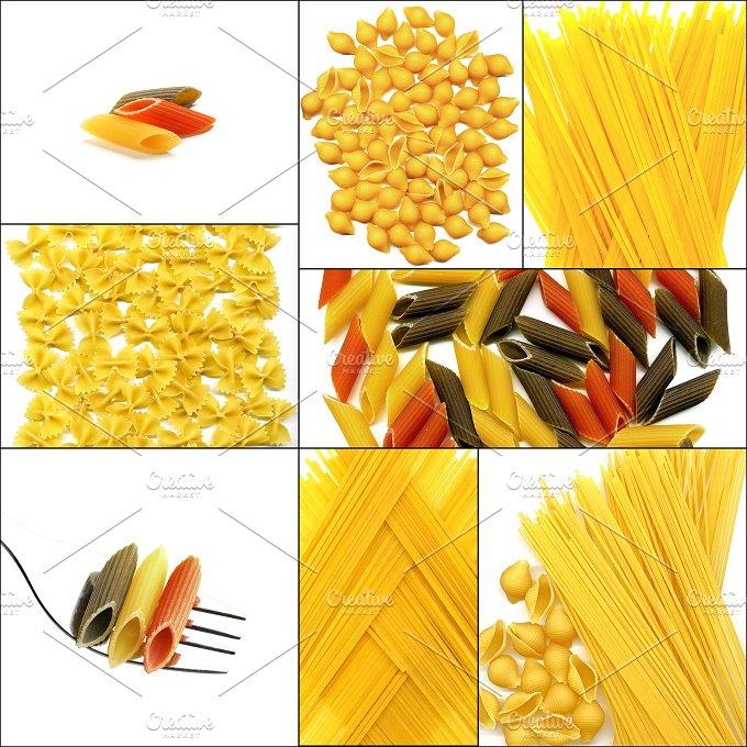 pasta collage 12.jpg - Food & Drink