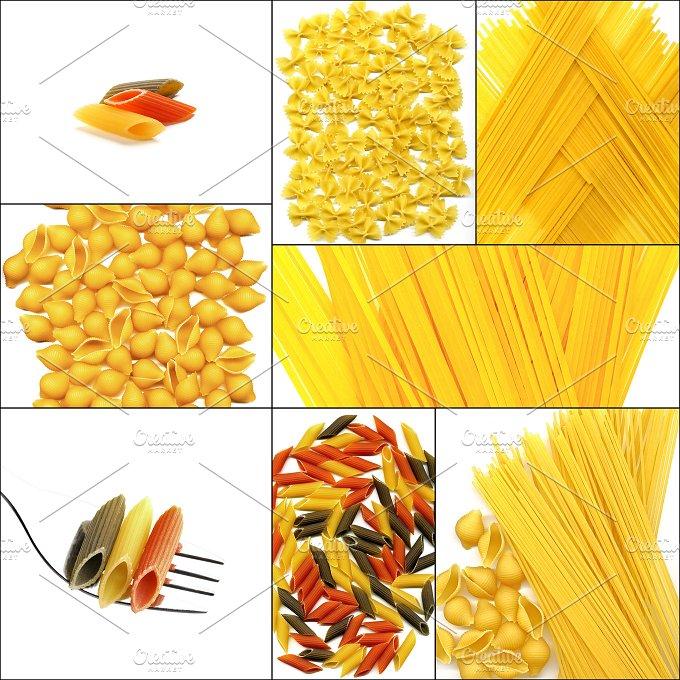 pasta collage 13.jpg - Food & Drink