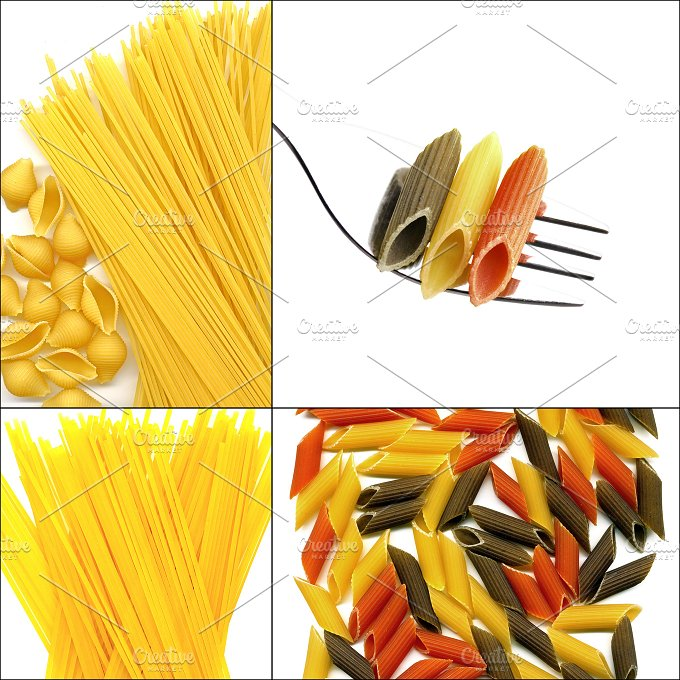pasta collage 29.jpg - Food & Drink