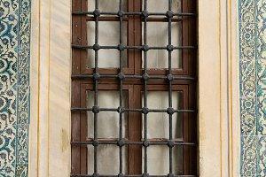 Topkapi windows