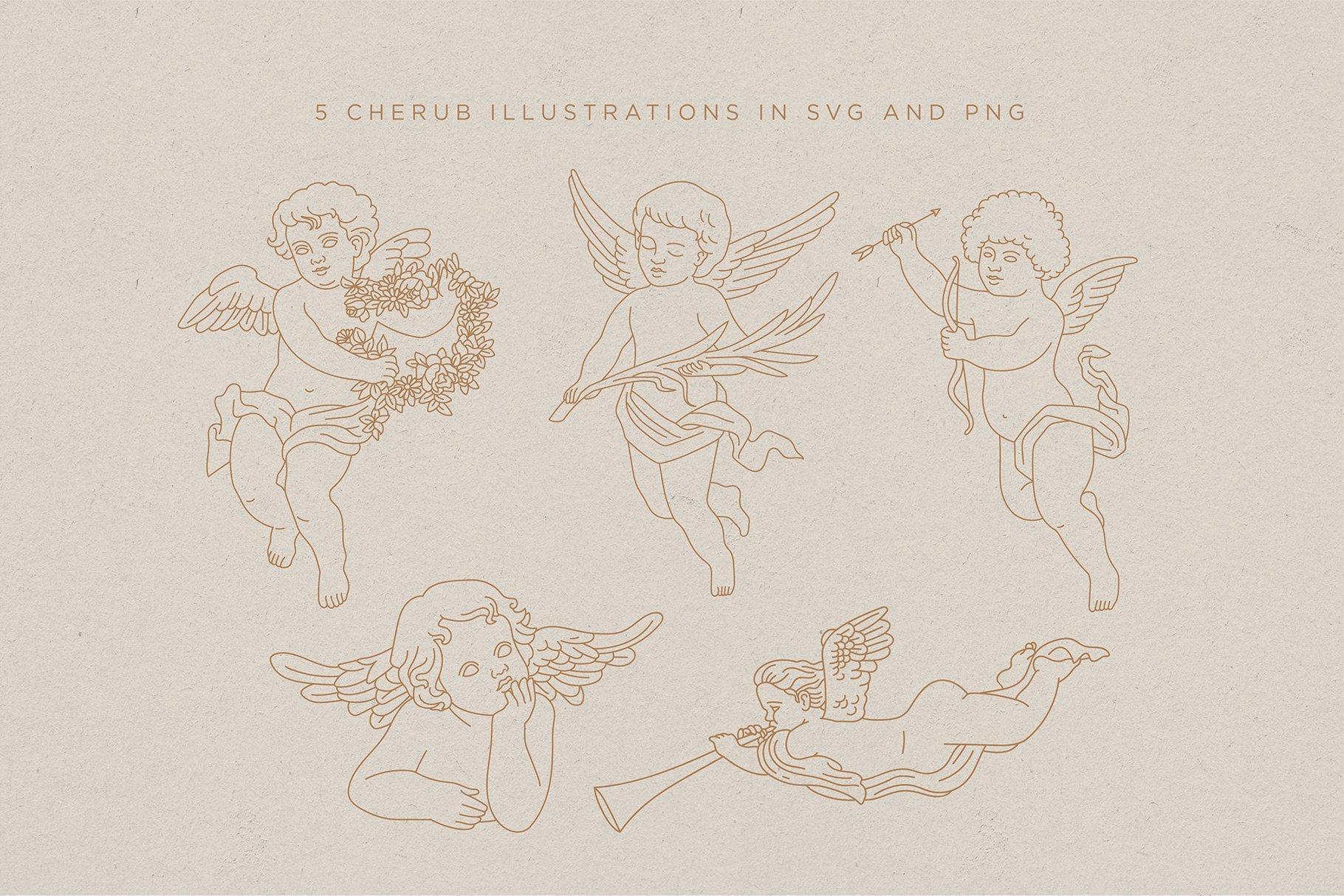 mythos individual illustrations 59