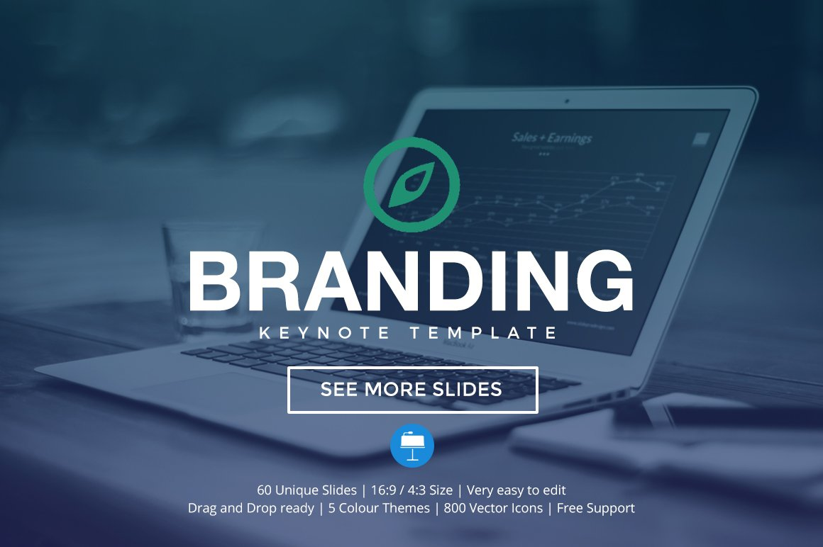 how to make a great presentation in keynote
