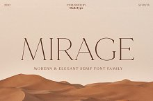 MADE Mirage | 50% Off