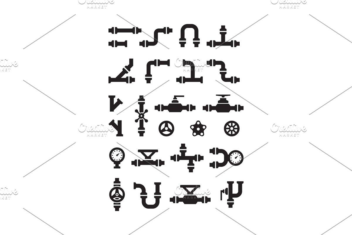 Bestseller: Plumbing Engineering Symbols