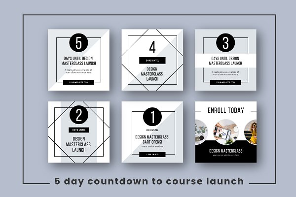 eCourse Marketing Kit