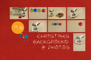 Christmas Sale 8photobackground=15$