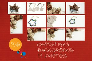 Christmas Sale 11photobackground=15$