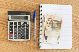 Homemade financial balance