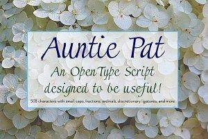 Auntie Pat