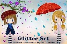 Glitter Set