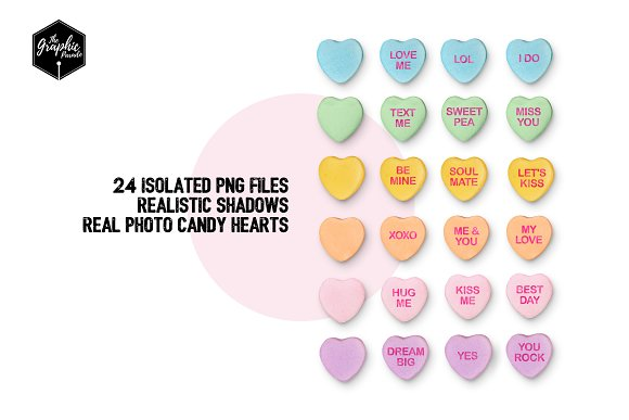 Free Heart Candy Cliparts, Download Free Clip Art, Free Clip Art on Clipart  Library