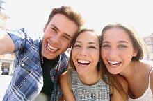 Group of teen friends taking a selfie.jpg