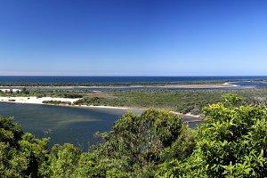 Lake King Panorama
