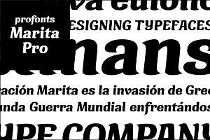 Martia Pro