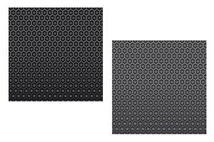 Fiber and carbon texture