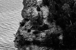 BW Miner's Castle, Pictured Rocks