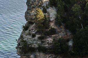 Miner's Castle, Pictured Rocks