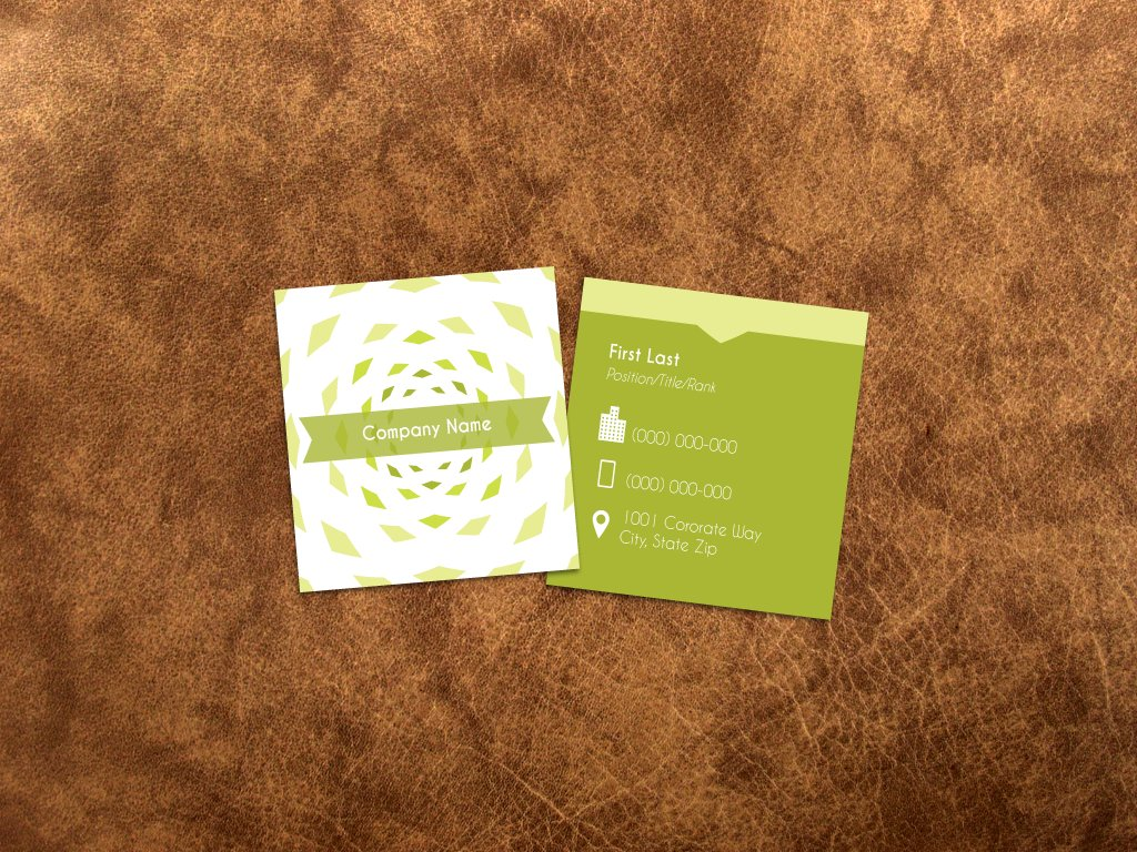 Sharp business card template business card templates creative market reheart Gallery