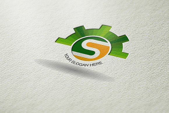 Company Name Logo in Logo Templates - product preview 3
