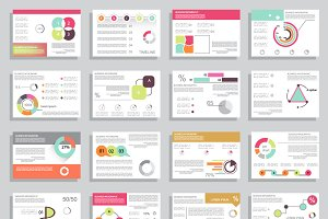 25 cards for business reports