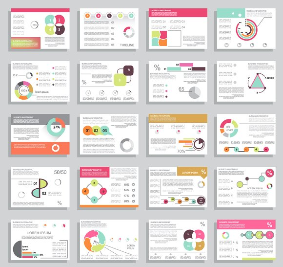 25 Cards For Business Reports Business Card Templates Creative