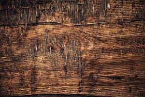 texture wooden surface