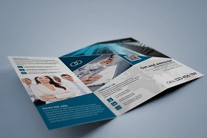 Trifold Brochure 2