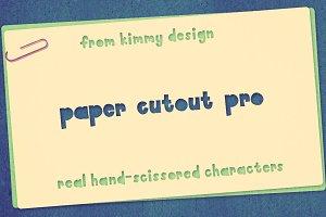 Paper Cutout Pro