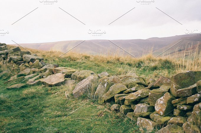 peak district no.1 - Nature