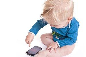 smartphone generation